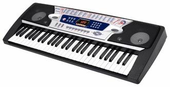 Синтезатор Tesler KB-5430