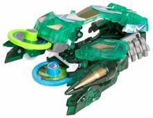Интерактивная игрушка трансформер РОСМЭН Дикие Скричеры. Линейка 3. Скорпиодрифт (35895)