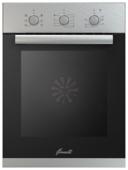 Электрический духовой шкаф Fornelli FET 45 Rispetto IX