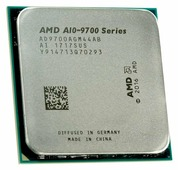 Процессор AMD A10 Bristol Ridge