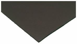 Цветной картон крашенный в массе 1,5 мм, 1015 гр/м2 Decoriton, 20х30 см, 5 л.