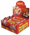 Злаковый батончик Matti Энергия злаков в йогуртовой глазури Клубника и йогурт, 6 шт