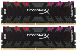 Оперативная память 8 ГБ 2 шт. HyperX HX429C15PB3AK2/16