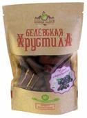Пастила Белевские сладости Белёвская Хрустила черносмородиновая 70 г