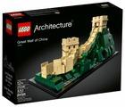 Конструктор LEGO Architecture 21041 Великая китайская стена