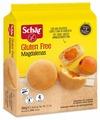 Мини-кекс Schar Magdalenas с абрикосовым джемом без глютена (4 шт.)