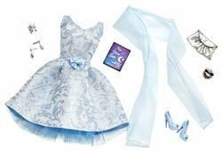 Barbie Комплект одежды для куклы Барби Party Perfect