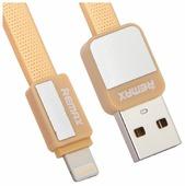Кабель Remax Platinum USB - Apple Lightning (RC-044i) 1 м