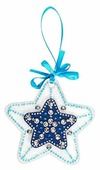 Feltrica Набор для изготовления Звезда синяя (4627104426817)