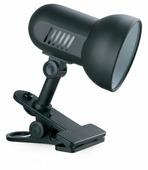 Лампа на прищепке Camelion Light Solution H-035 C02