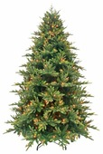 Triumph Tree Ель Королевская Премиум FULL РЕ (лампы)