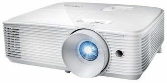 Проектор Optoma X343