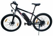 Электровелосипед iconBIT K8