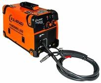 Сварочный аппарат ELAND Powermig-200 (MIG/MAG, MMA)