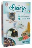 Корм для мышей Fiory Superpremium Mousy