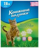 Наполнитель Кошкина Полянка Силикагелевый (50 л)