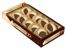 Печенье БИСКОТТИ Неробьянко, 265 г