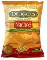 Чипсы Delicados Nachos кукурузные Оригинальные