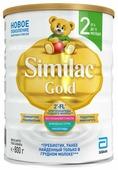Смесь Similac (Abbott) Gold 2 (c 6 до 12 месяцев) 800 г