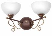 Настенный светильник Vitaluce V1090/2A