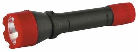 Ручной фонарь Ultraflash 6102-ТН