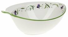 Best Home Porcelain Салатник Луговой горошек 1000 мл
