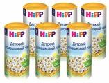 Чай HiPP Ромашковый (гранулированный), c 4 месяцев 6 шт.