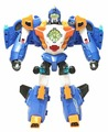 Трансформер YOUNG TOYS Tobot Мach W 301049
