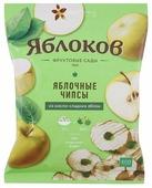 Чипсы Яблоков яблочные из кисло-сладких яблок