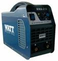 Сварочный аппарат WATT MMA 210 (TIG, MMA)
