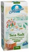 Marbelle Соль морская, крупная, 750 г