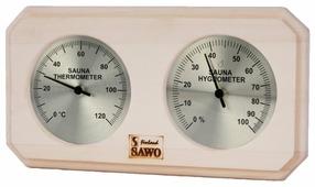 Термометр Sawo 221-THР
