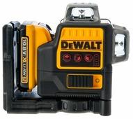 Лазерный уровень DeWALT DCE079D1R