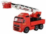 Пожарный автомобиль Полесье Volvo (58386) 82 см