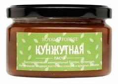 ROYAL FOREST Паста кунжутная