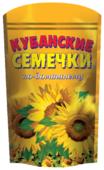Семена подсолнечника Кубанские семечки обжаренные по-домашнему 250 г