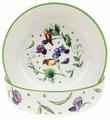 Best Home Porcelain Салатник Луговой горошек 400 мл, 2 шт.