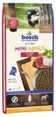 Корм для собак Bosch Adult ягненок (для мелких пород)
