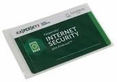 Лаборатория Касперского Internet Security для Android (1 устройство, 1 год) только лицензия