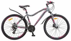 Горный (MTB) велосипед STELS Miss 6100 D 26 V010 (2019)