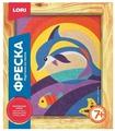 LORI Фреска из песка Дельфин (Кп-042)
