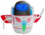 Интерактивная игрушка робот РОСМЭН Герои в масках PJ Robot (35565)