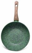 Сковорода-вок Fissman Malachite 4315 28 см