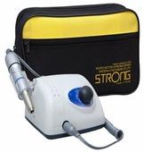 Аппарат Strong 210/107II без педали, с сумкой 35000 об/мин