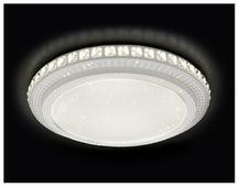Светодиодный светильник Ambrella light F91 72W D500 ORBITAL 52.5 см