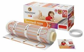 Электрический теплый пол Теплолюкс Tropix МНН-80-0,5 80Вт