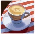 "Color Kit Картина по номерам ""Вкус утра"" 30х30 см (CD018)"