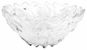 Коралл Салатник сервировочный Гранение лед 25 см