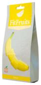 Чипсы FitFruits фруктовые Банан