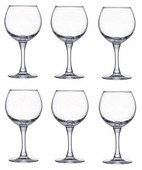 Luminarc Набор фужеров для вина French brasserie 6 шт 210 мл H9451